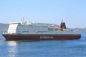 Gmina Strömstad nie chce obecnego rozkładu Fjord Line