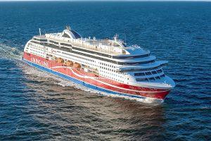 Viking Line podsumowuje miniony rok