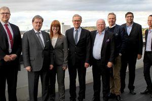 Porty w Szwecji i Finlandii razem na rzecz środowiska