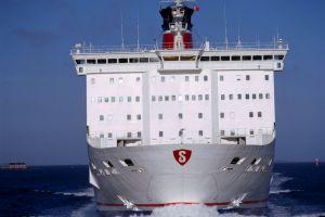 Stena Line wprowadzi statek napędzany metanolem