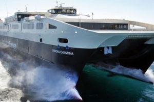 Færgen nie składa broni. Firma odwołuje się od decyzji ministerstwa dotyczącej wyboru operatora połączeń na Bornholm