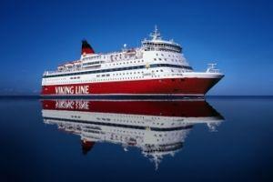 Viking Line poinformował o wynikach za pierwsze półrocze. Przewoźnik poprawił swoją sytuację