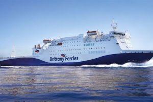 Brittany Ferries zatrudni nowych pracowników. To zasługa doskonałych wyników