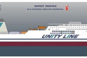 Unity Line - temat promów Piasta i Patrii powraca