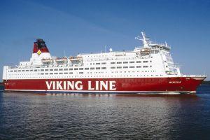 Viking Line podchodzi ostrożnie do sprawy scrubberów