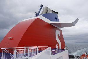 Czy Stena Line zrezygnuje z brytyjskiej flagi na niektórych statkach?