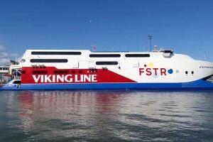Po udanym sezonie Viking FSTR musiał pożegnać się z pasażerami wcześniej