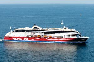Viking Line z rekordem. Jeszcze nigdy nie przewiózł tak wielu pasażerów