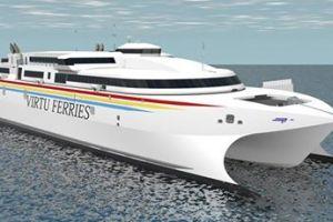Virtu Ferries zamawia nowy katamaran