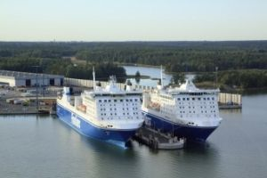 Grimaldi finalizuje przejęcie całościowego pakietu Finnlines