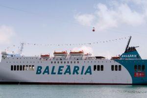 Balearia przygotowuje się na sezon letni. Wkrótce startuje popularne wakacyjne połączenie