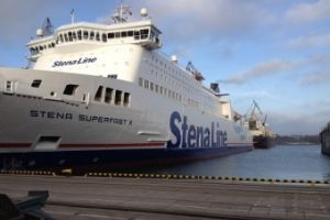 Stena Line o dynamicznym rozwoju połączenia Holyhead-Dublin