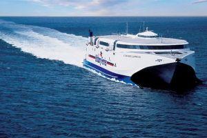 Brittany Ferries podsumowuje 12 miesięcy działalności. To kolejny, czwarty już rok wzrostów