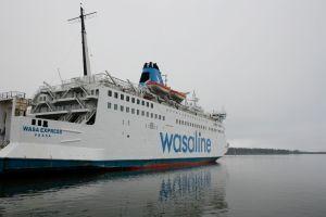 Stena Line i Wasaline rozpoczynają współpracę. Finlandia i Włochy zyskają połącznie