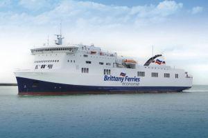Brittany Ferries z nowym promem już od marca