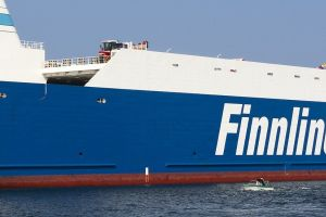 Finnlines rozszerza połączenie pomiędzy Hiszpanią a Zeebrugge o nowe kierunki