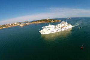 40 lat połączeń Brittany Ferries do Hiszpanii