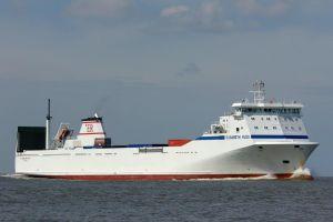 Stena Line rusza z nowym połączeniem promowym z Gdyni