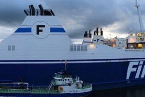 Finnlines rozszerza ofertę dostępu do internetu na jednym ze statków