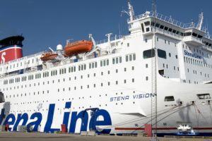 Koniec z podpisywaniem kontrowersyjnych oświadczeń na pokładach promów Stena Line