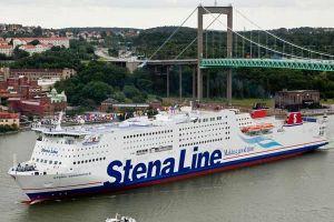 Już za kilka dni rozpocznie się długo zapowiadana modernizacja promu Stena Germanica. Gdańsk już czeka
