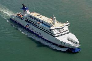 Nowy nabytek Stena Line. Superfast X już wkrótce na Morzu Irlandzkim