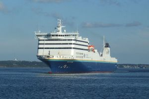 Dwa promy, które pływały w barwach Stena Line, zostały sprzedane