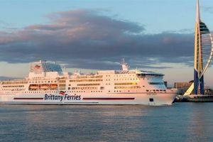 Sukces połączeń Brittany Ferries pomiędzy Francją a Irlandią