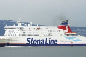 Stena Line kupuje dwa promy