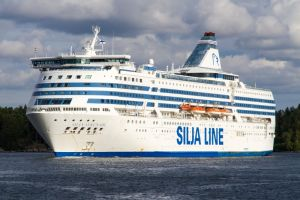 Silja Line najbardziej docenianą marką branży promowej wśród Finów