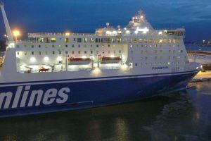 Finnlines zainwestuje 50 mln euro w ekologiczne rozwiązania