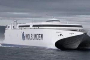 Molslinjen przejmie Danske Færger? Wszystko na to wskazuje