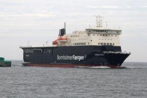 Nowe ustalenia dotyczące połączeń na Bornholm. Pasażerowie mogą być zadowoleni
