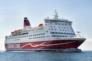 Viking Line podsumowuje 2015 r. Operator ma za sobą trudny, ale stabilny okres