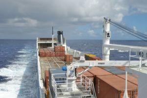 Brittany Ferries zwiększa możliwości ładunkowe na trasie z Wielkiej Brytanii do Hiszpanii