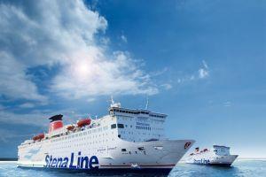 Zmodyfikowana oferta Stena Line odnotowała 250% wzrostu w marcu 2014