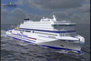 Nowy prom dla Brittany Ferries. Umowa została podpisana
