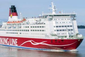 Viking Line jednym z najlepiej ocenianych przewoźników na Bałtyku