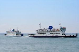 Opublikowano raport w sprawie ubiegłorocznego incydentu na pokładzie promu Wightlink