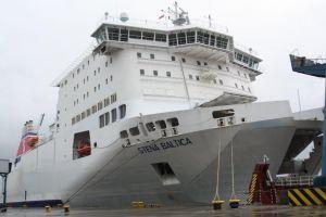 Od maja więcej rejsów Stena Line z Gdyni