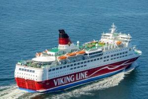Rekordowy rok Viking Line