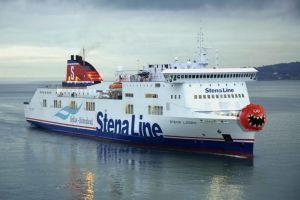 Stena Line kończy modernizację swojej floty na Morzu Irlandzkim