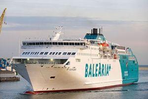 Udane lato dla Baleària. Firma cieszy się ze sporych wzrostów