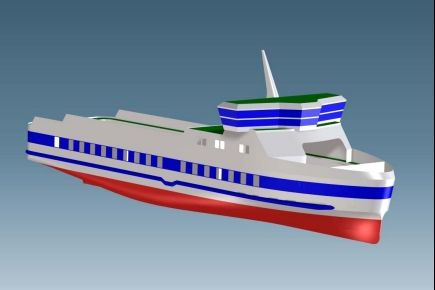 Green Ferry Vision