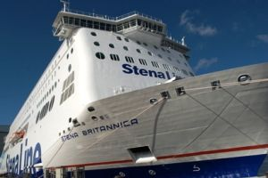 Stena Line efektywna i ekologiczna. Oprogramowanie NAPA na kolejnych statkach