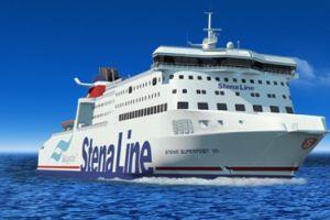 Stena Line modernizuje swoją flotę na Morzu Irlandzkim