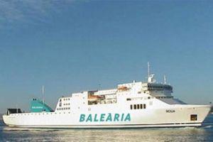 Balearia rozbudowuje flotę. Właśnie zakupiła trzy kolejne promy