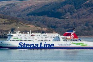 Stena Line zakończyła wielomilionową modernizację floty na Morzu Irlandzkim