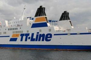 Dlaczego TT-Line chce zwolnić 70 osób?