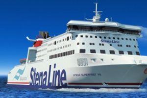 Stena Line rozwija ofertę na Morzu Irlandzkim. Superfast X wchodzi na trasę Dublin-Holyhead